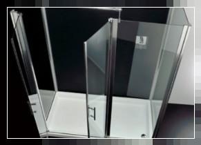 Cabine doccia - Stedil Srl vendita e commercio all\'ingrosso e al ...